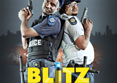 Blitz Patrollie Movie - Launch Campaign 3