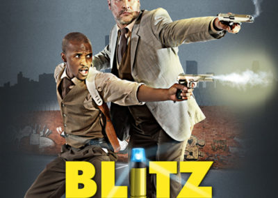 Blitz Patrollie Movie - Launch Campaign 4