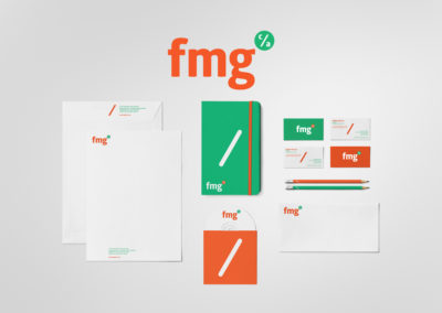 FMG - Brand Development