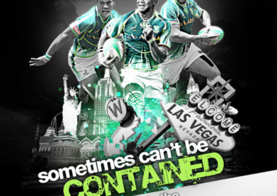 SA Rugby - Springbok Sevens Communications Artwork 2